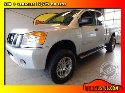 2014 Nissan Titan S in Airport Motor Mile ( Metro Knoxville ), TN