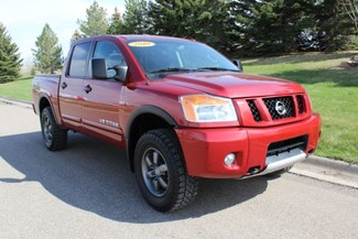 2014 Nissan Titan in Great Falls, MT