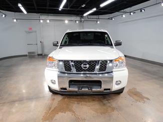 2014 Nissan Titan SV Little Rock, Arkansas 1