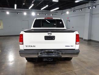 2014 Nissan Titan SV Little Rock, Arkansas 5