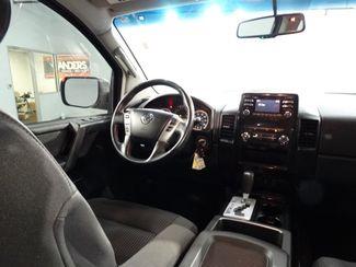 2014 Nissan Titan SV Little Rock, Arkansas 8