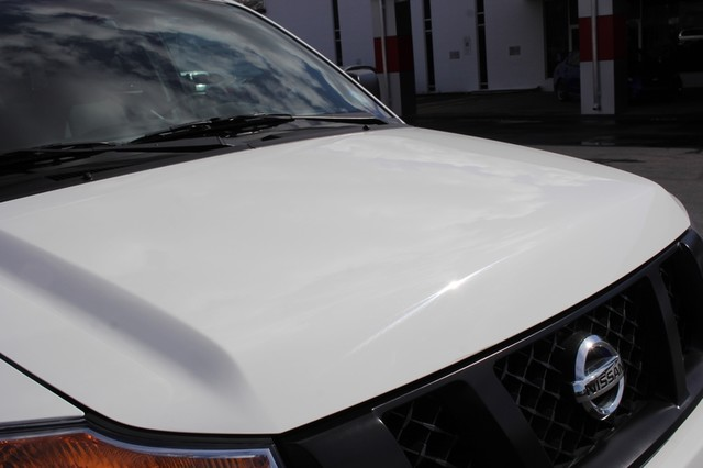 2014 Nissan Titan Crew Cab 4x4 - POPULAR PKG! - NEW TIRES! Mooresville , NC 32