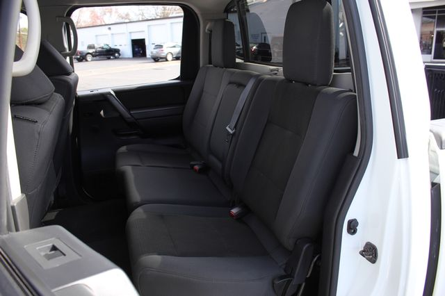 2014 Nissan Titan Crew Cab 4x4 - POPULAR PKG! - NEW TIRES! Mooresville , NC 7
