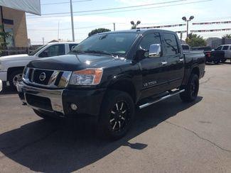 2014 Nissan Titan SL in Oklahoma City OK