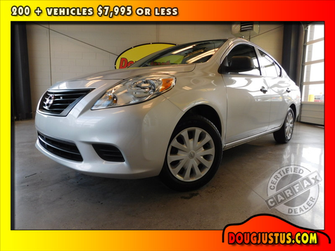 2014 Nissan Versa S ( Clearance Priced ! ) in Airport Motor Mile ( Metro Knoxville ), TN