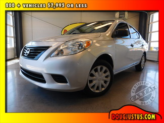 2014 Nissan Versa S in Airport Motor Mile ( Metro Knoxville ), TN