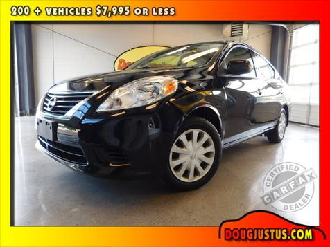 2014 Nissan Versa SV in Airport Motor Mile ( Metro Knoxville ), TN