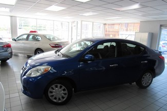 2014 Nissan Versa SV Chicago, Illinois 4