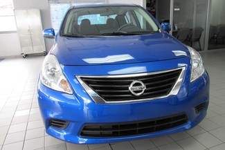 2014 Nissan Versa SV Chicago, Illinois 1