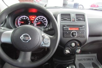 2014 Nissan Versa SV Chicago, Illinois 18