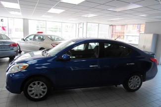 2014 Nissan Versa SV Chicago, Illinois 5