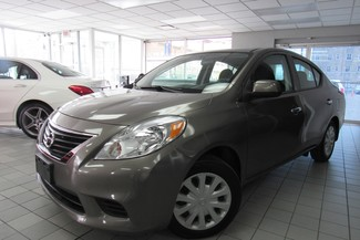 2014 Nissan Versa SV Chicago, Illinois 2
