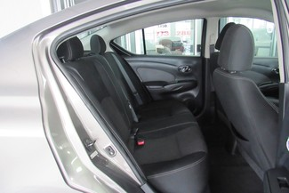 2014 Nissan Versa SV Chicago, Illinois 9