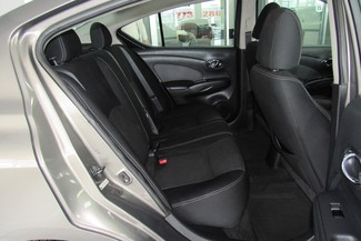 2014 Nissan Versa SV Chicago, Illinois 11