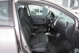 2014 Nissan Versa SV Chicago, Illinois 12