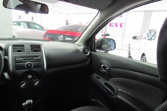2014 Nissan Versa SV Chicago, Illinois 16