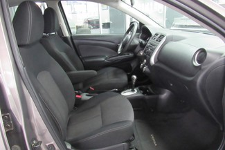 2014 Nissan Versa SV Chicago, Illinois 20