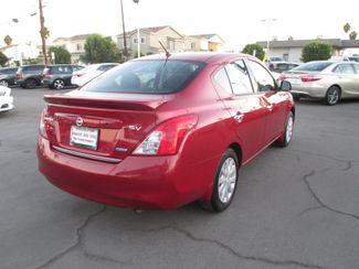 2014 Nissan Versa SV Costa Mesa, California 3