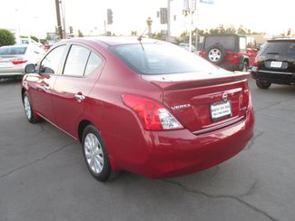 2014 Nissan Versa SV Costa Mesa, California 5