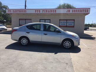 2014 Nissan Versa S Devine, Texas 6
