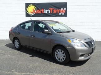 2014 Nissan Versa S Plus | Endicott, NY | Just In Time, Inc. in Endicott NY