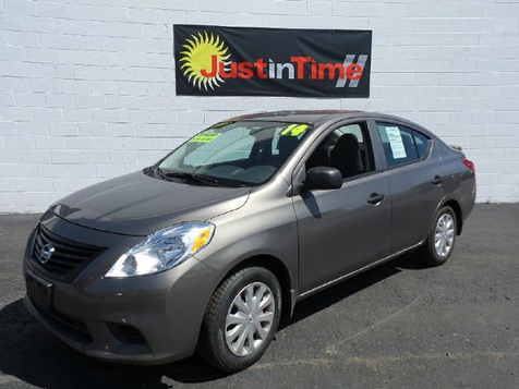 2014 Nissan Versa S Plus | Endicott, NY | Just In Time, Inc. in Endicott, NY