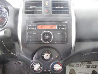 2014 Nissan Versa SV Gardena, California 6