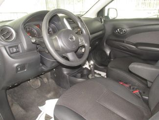 2014 Nissan Versa SV Gardena, California 4