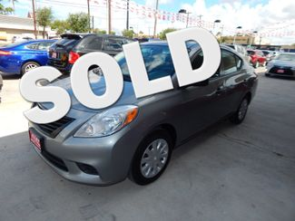 2014 Nissan Versa S Plus Harlingen, TX