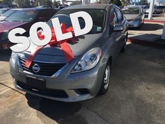 2014 Nissan Versa S Kenner, Louisiana