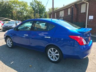 2014 Nissan Versa SL Knoxville , Tennessee 10