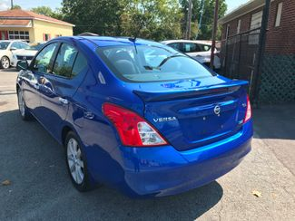 2014 Nissan Versa SL Knoxville , Tennessee 70
