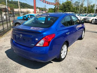 2014 Nissan Versa SL Knoxville , Tennessee 74