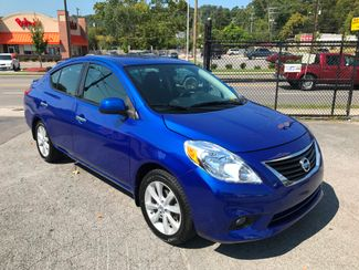2014 Nissan Versa SL Knoxville , Tennessee 1