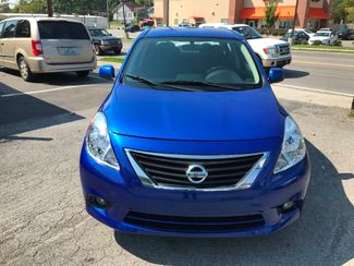 2014 Nissan Versa SL Knoxville , Tennessee 2