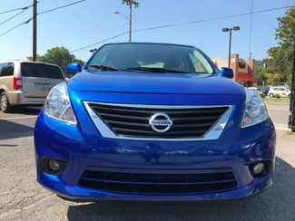 2014 Nissan Versa SL Knoxville , Tennessee 3