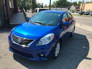 2014 Nissan Versa SL Knoxville , Tennessee 7