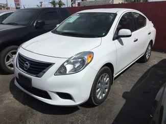 2014 Nissan Versa SV AUTOWORLD (702) 452-8488 Las Vegas, Nevada