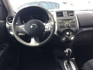 2014 Nissan Versa SV AUTOWORLD (702) 452-8488 Las Vegas, Nevada 4