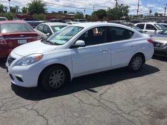 2014 Nissan Versa SV AUTOWORLD (702) 452-8488 Las Vegas, Nevada 0