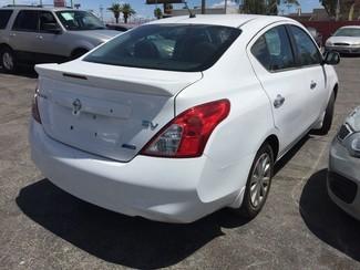 2014 Nissan Versa SV AUTOWORLD (702) 452-8488 Las Vegas, Nevada 2