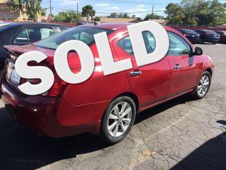 2014 Nissan Versa SL AUTOWORLD (702) 452-8488 Las Vegas, Nevada