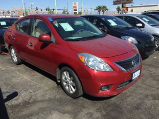 2014 Nissan Versa SL AUTOWORLD (702) 452-8488 Las Vegas, Nevada 1