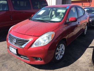 2014 Nissan Versa SL AUTOWORLD (702) 452-8488 Las Vegas, Nevada 2