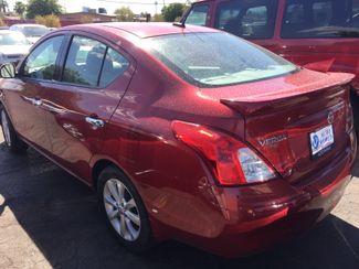 2014 Nissan Versa SL AUTOWORLD (702) 452-8488 Las Vegas, Nevada 3