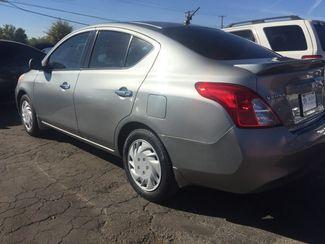2014 Nissan Versa SV AUTOWORLD (702) 452-8488 Las Vegas, Nevada 1