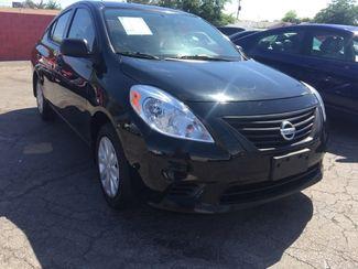 2014 Nissan Versa S AUTOWORLD (702) 452-8488 Las Vegas, Nevada 1