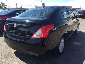 2014 Nissan Versa S AUTOWORLD (702) 452-8488 Las Vegas, Nevada 2