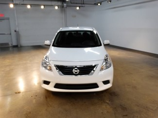 2014 Nissan Versa 1.6 S Little Rock, Arkansas 1
