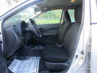 2014 Nissan Versa S Plus Miami, Florida 11